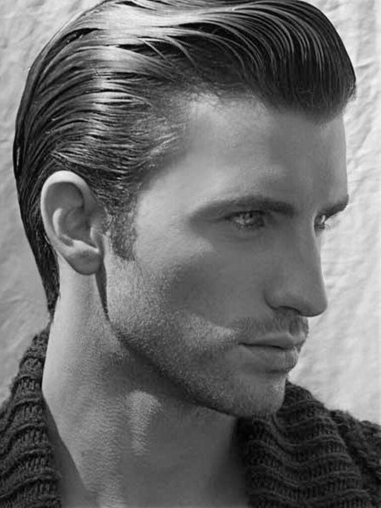 pics 9 Classic Men's Hairstyles That Will Never Go Out of Fashion