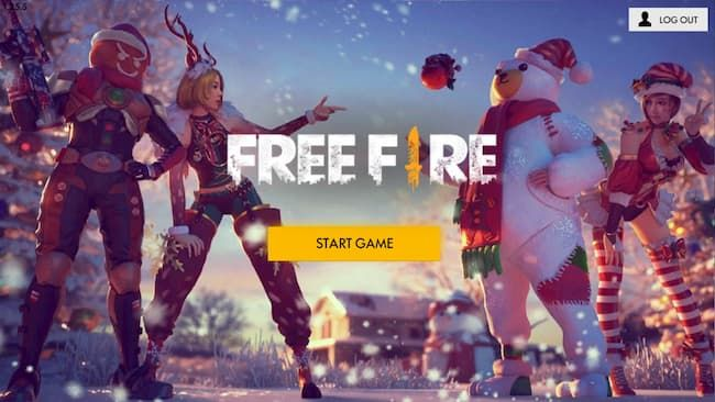 تهكير لعبة فري فاير Free Fair مجانا Free Gaming Tips Fire