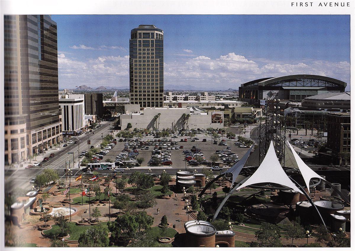 Patriots Park Arizona Tucson Do You Remember