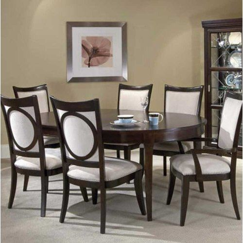 broyhill dining room sets Amazon.com: Affinity Leg Table Dining ...
