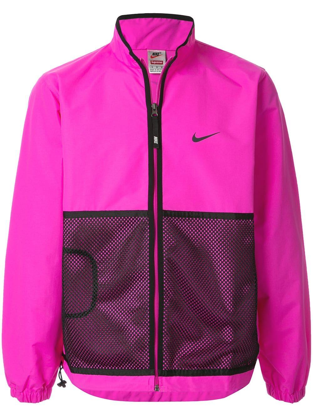 Nike Trail running jacket Running jacket, Jackets