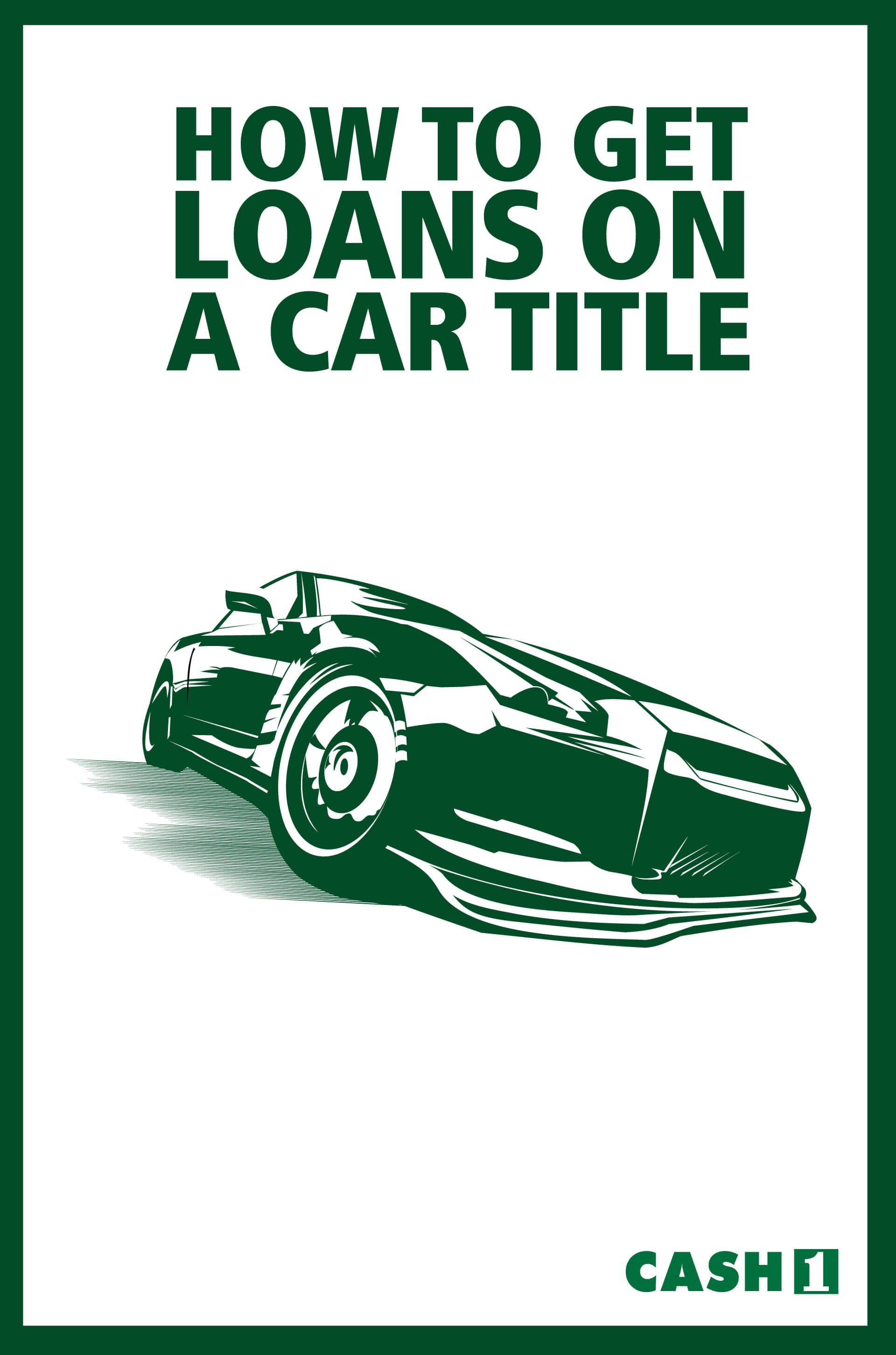 Get 100 to 50,000 today for loans on car titles in