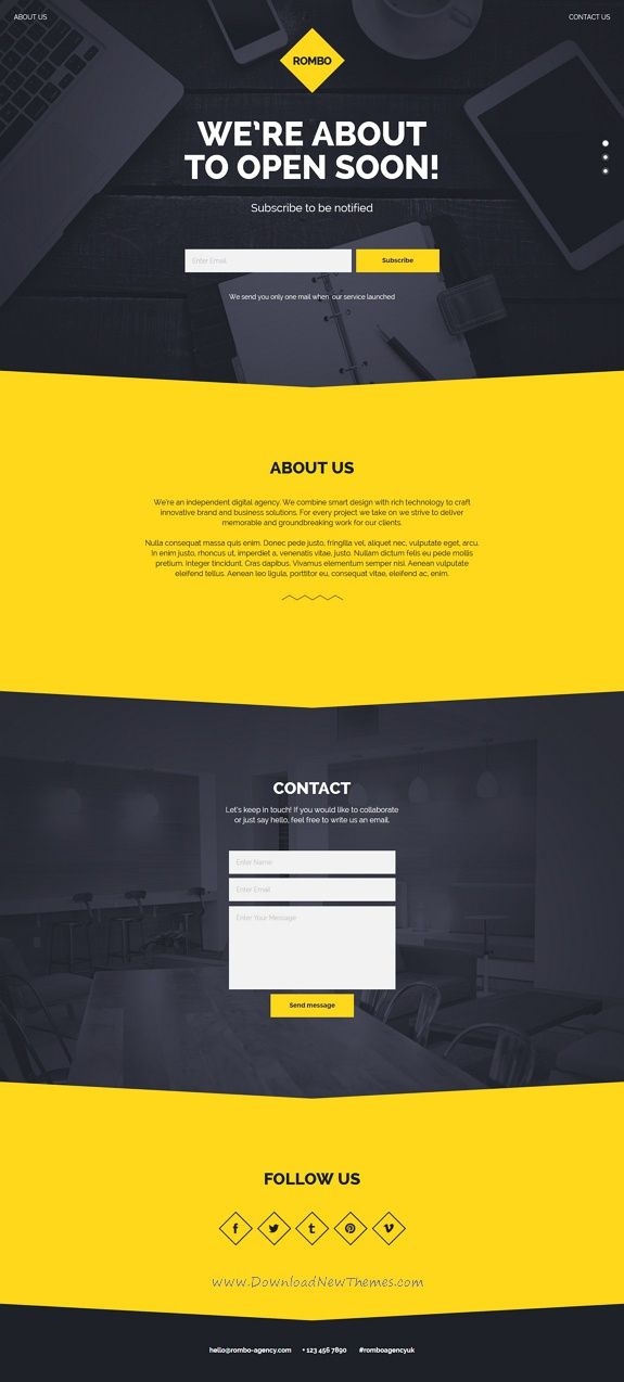 Pin by anwar shah on Website design   Layout download, Free