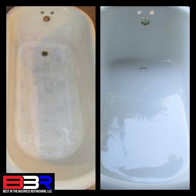 Clawfoot Bathtub Restoration & Refinishing cal (903) 916-0221 for ...