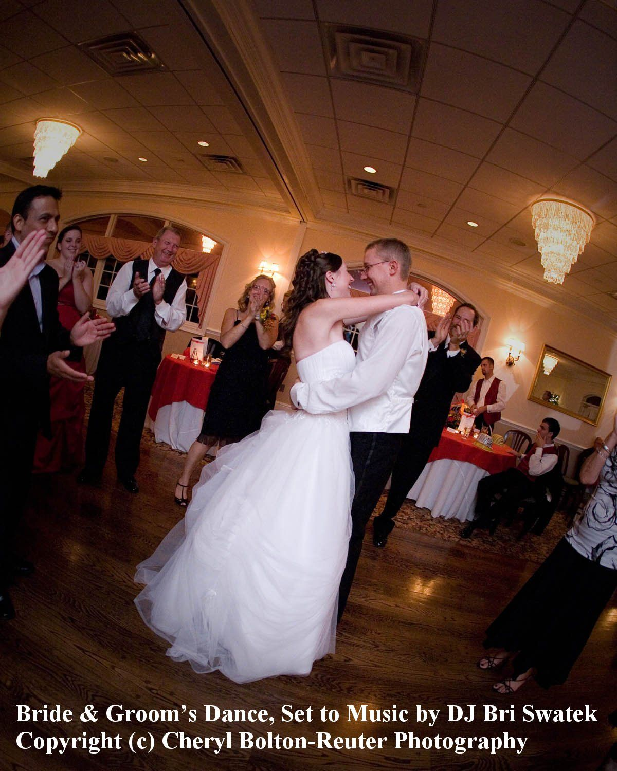 Popular First Dance And Parent Songs For Weddings