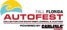 Florida AutoFest @ Sun 'n Fun Nov 12-15, 2015 Adult Admission: $10 Daily Event Pass $30 Gate Times: Th.-Sa. 8am-6pm , Sun. 8am-3pm FREE PARKING ALL DAYS