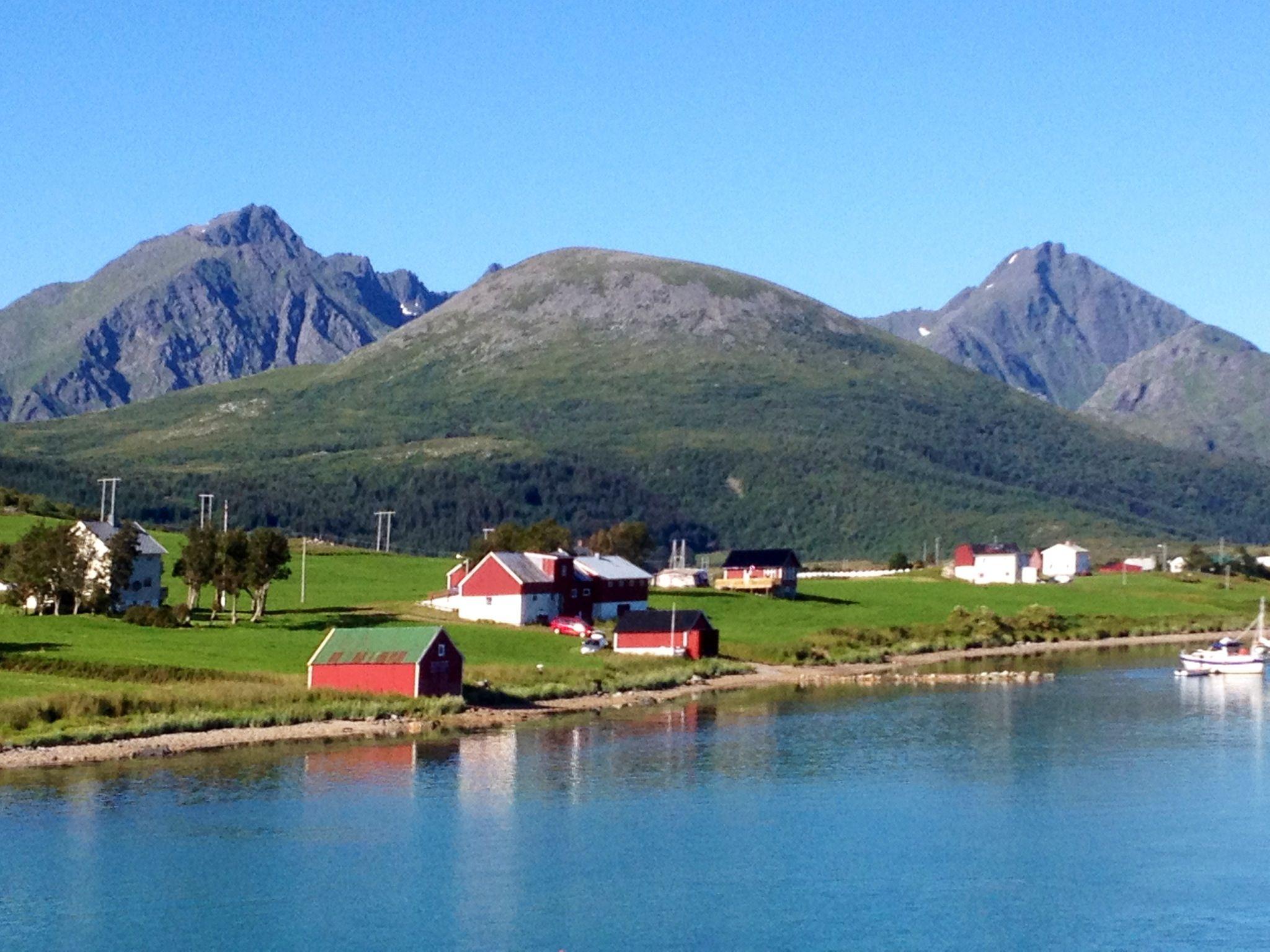 Noorwegen Lofoten