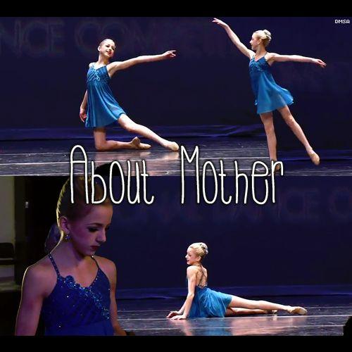 Dance Moms Song Art Dance Moms Dance Moms Season 3 Mom Song