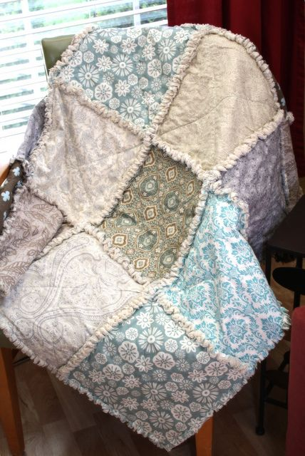 9 Beginner Quilting Projects Quilting Projects Rag Quilt And