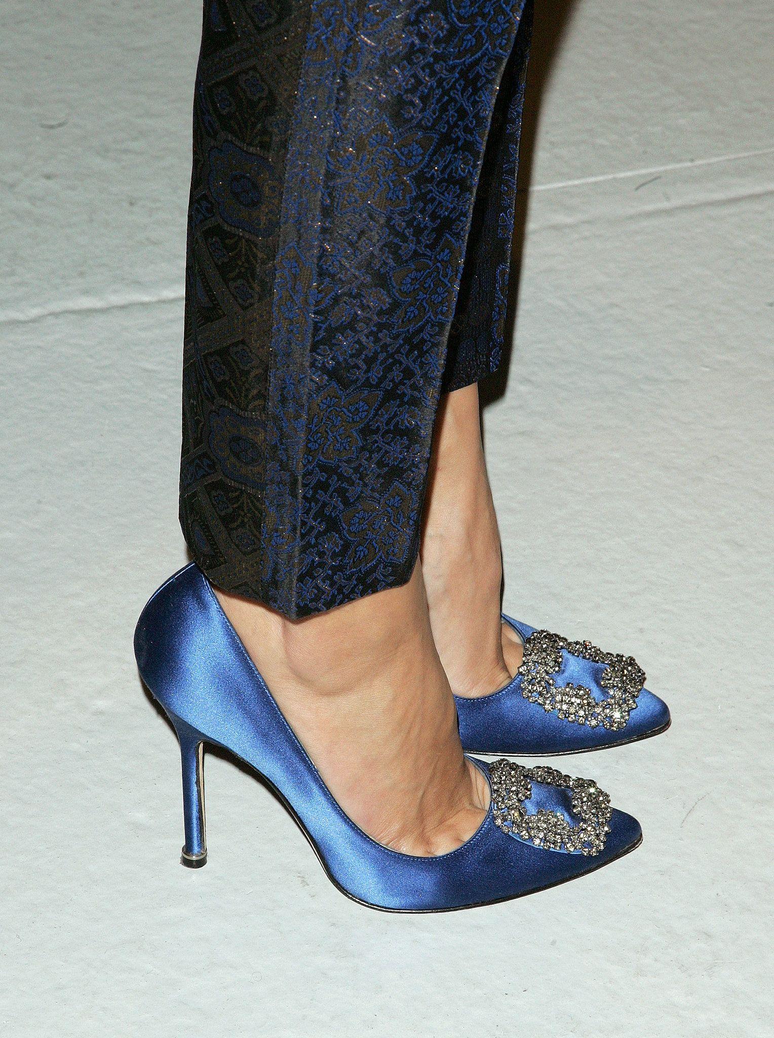 76c1124cafe Olivia Palermo Wedding Shoes