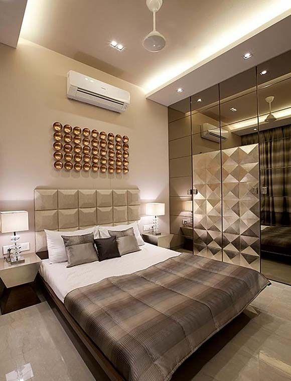 Luxury Modern Style Modern Bedroom Interior Design Trendecors