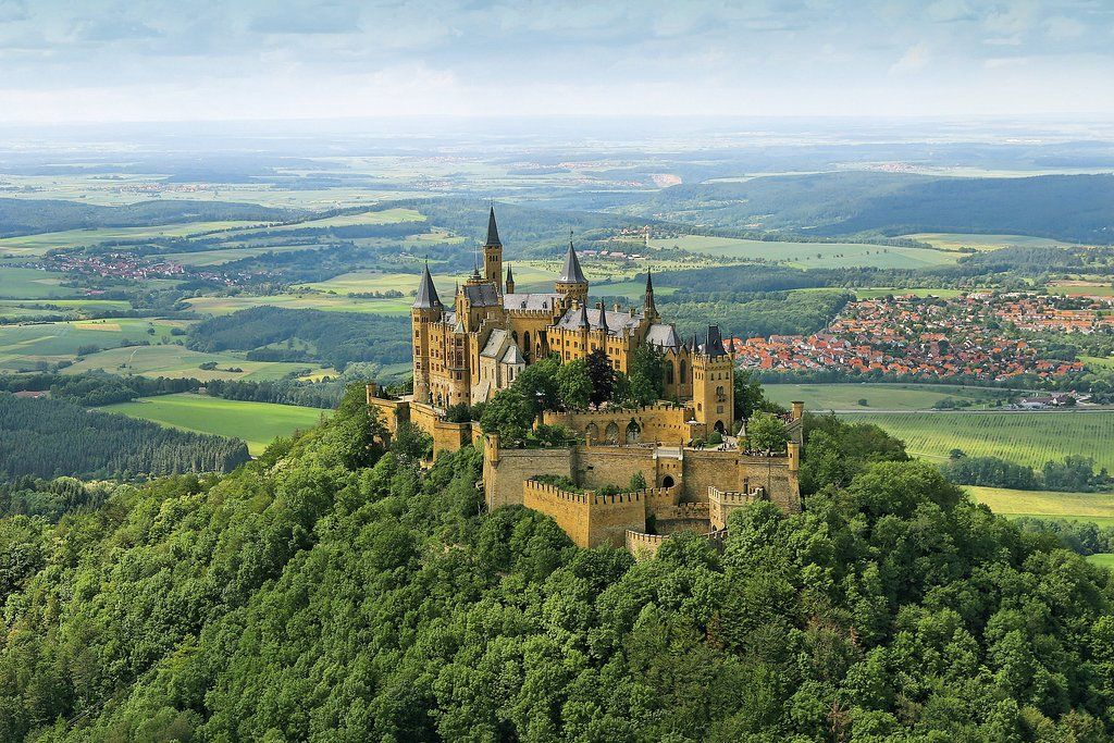 Burg Hohenzollern Hechingen 2019 All You Need To Know Before You Go With Photos Tripadvisor Germany Castles Hohenzollern Castle European Castles