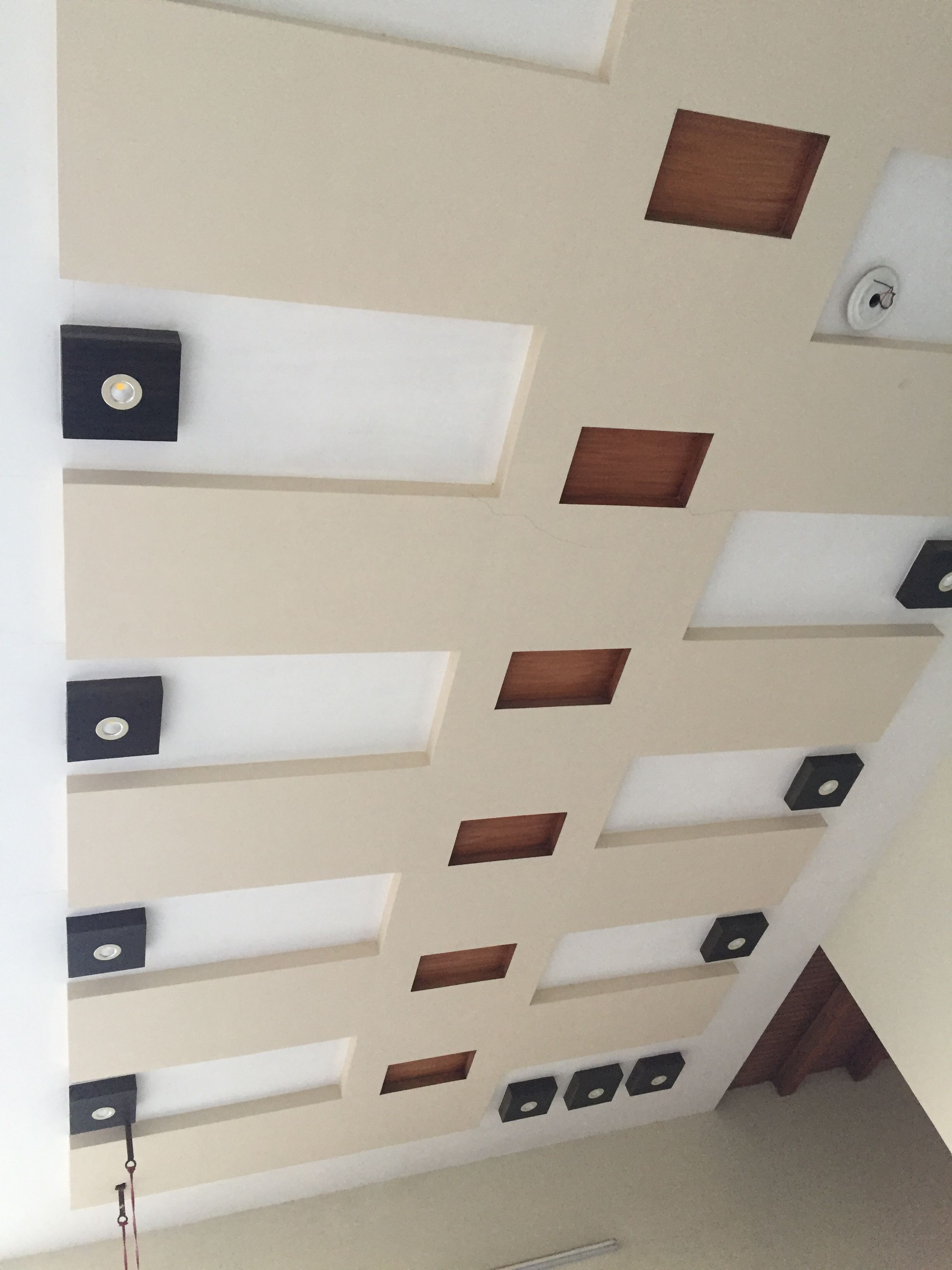 Garage Design Falseceiling Architecture False Ceiling Design