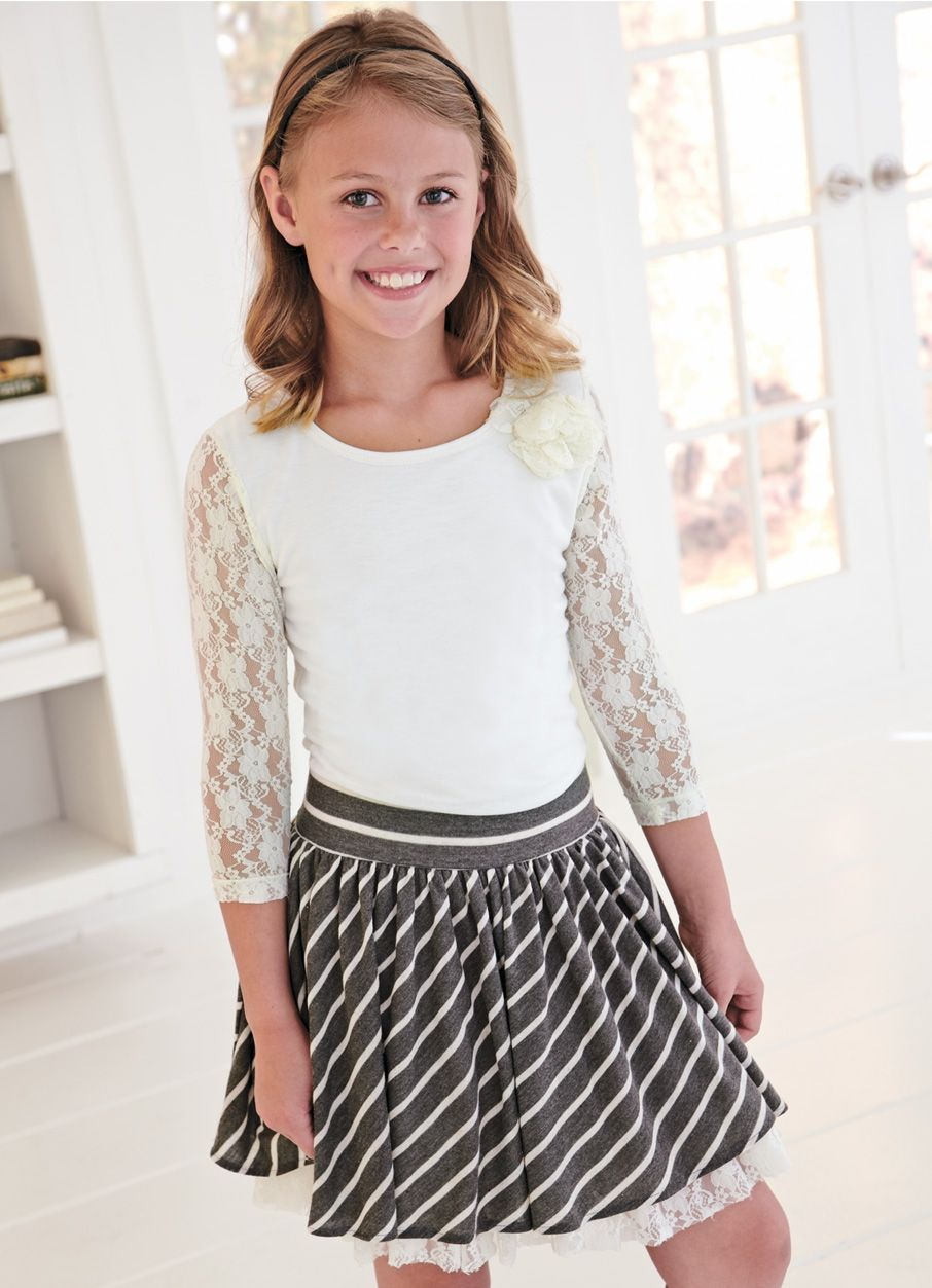Girls Clothing at CWDkids   Ropa infantil \