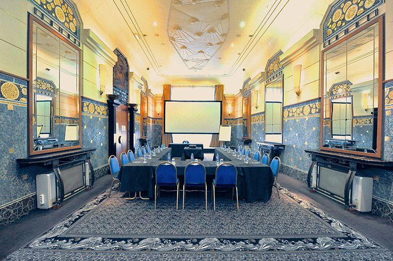 Salon De L Hotel Anjou Par Isidore Odorico Isidore Odorico Pinterest