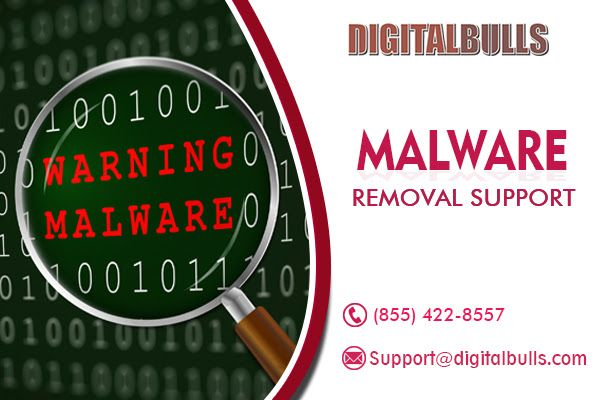 how to get malware off computer