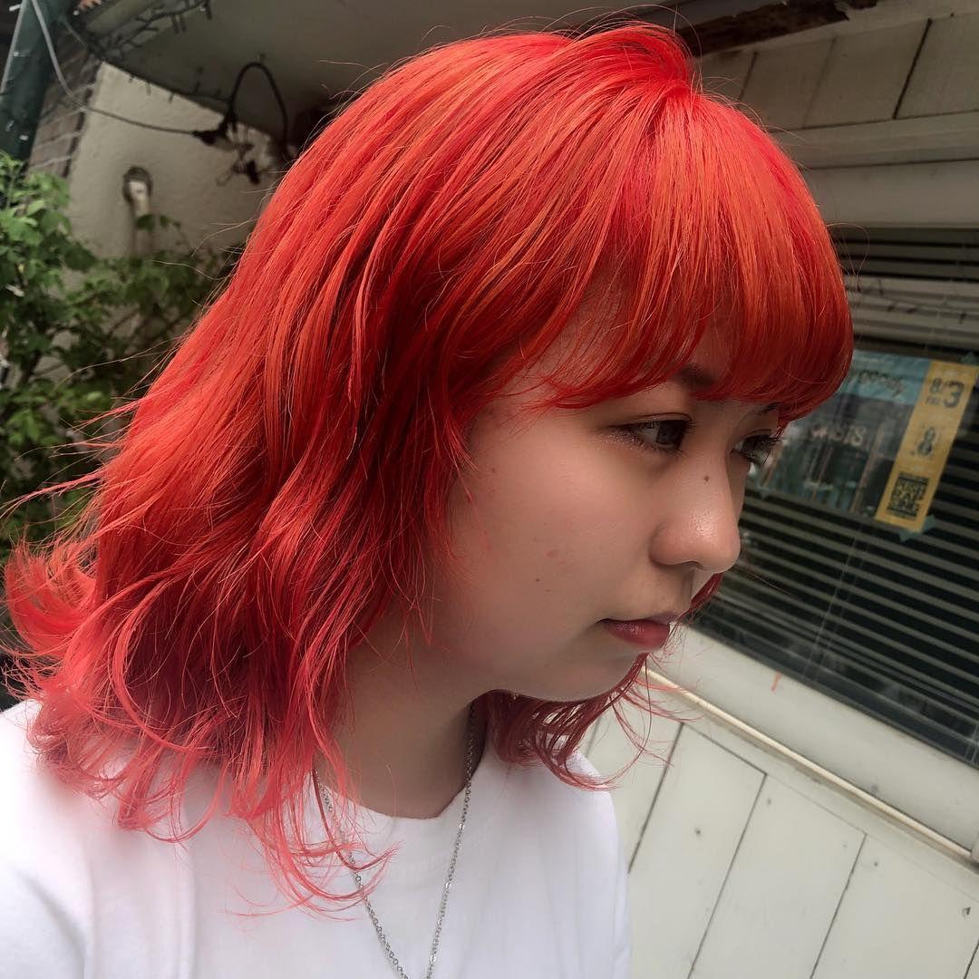 Yukari Kugaさんはinstagramを利用しています オレンジ