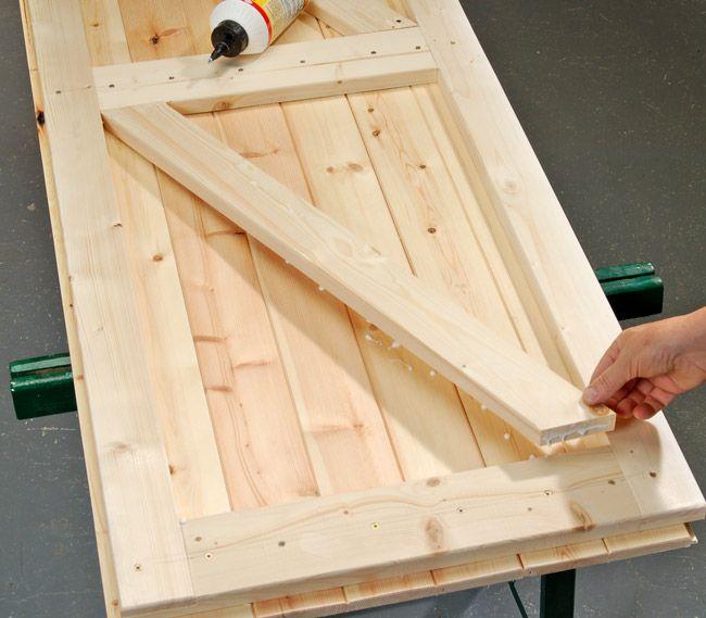 Costruire serramenti fai da te di legno