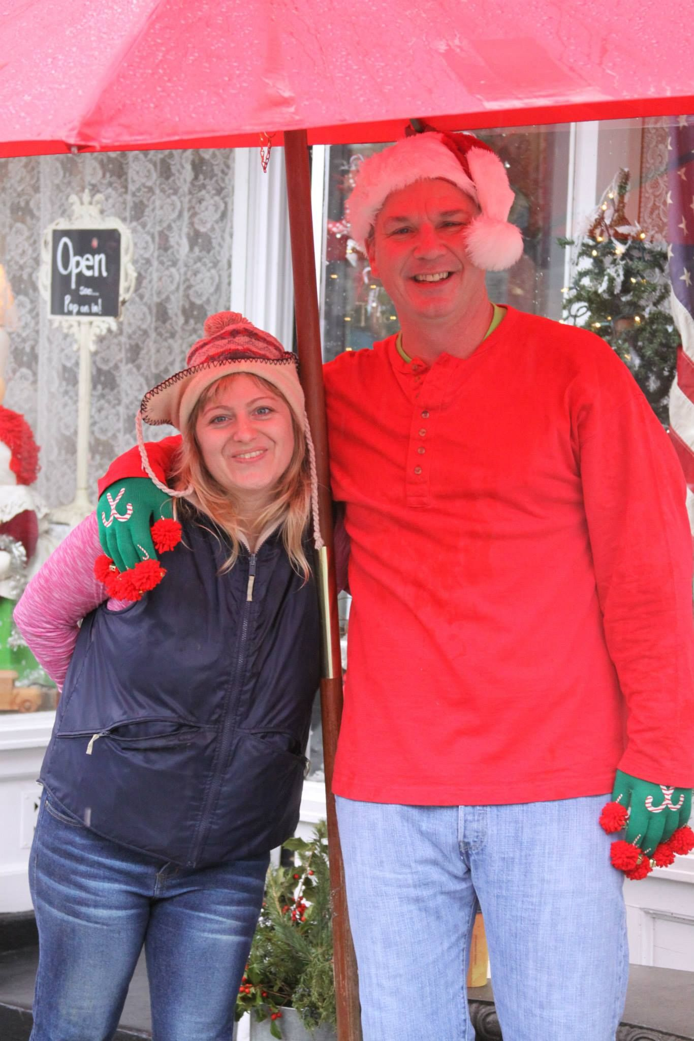 INSURANCE OUTFITTERS is pleased to share our photos of Shepherdstown's annual Christmas parade. Locally Inspired Insurance® Since March 3, 1989! www.InsuranceOutfitters.com