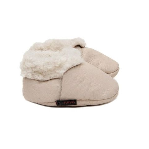 7b89b9dfb1f Kina Shearling Baby Bootie – Advice from a Caterpillar