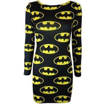 batman dress. Haloween next year?! HECK YEAH in 2019