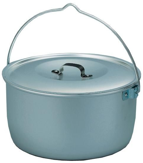 Trangia 4.5L Billy Can with Lid