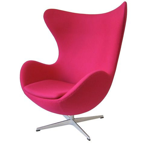Egg Chair Roze.Kid Size Egg Chair Both Kids Rooms Or The Playroom Love These
