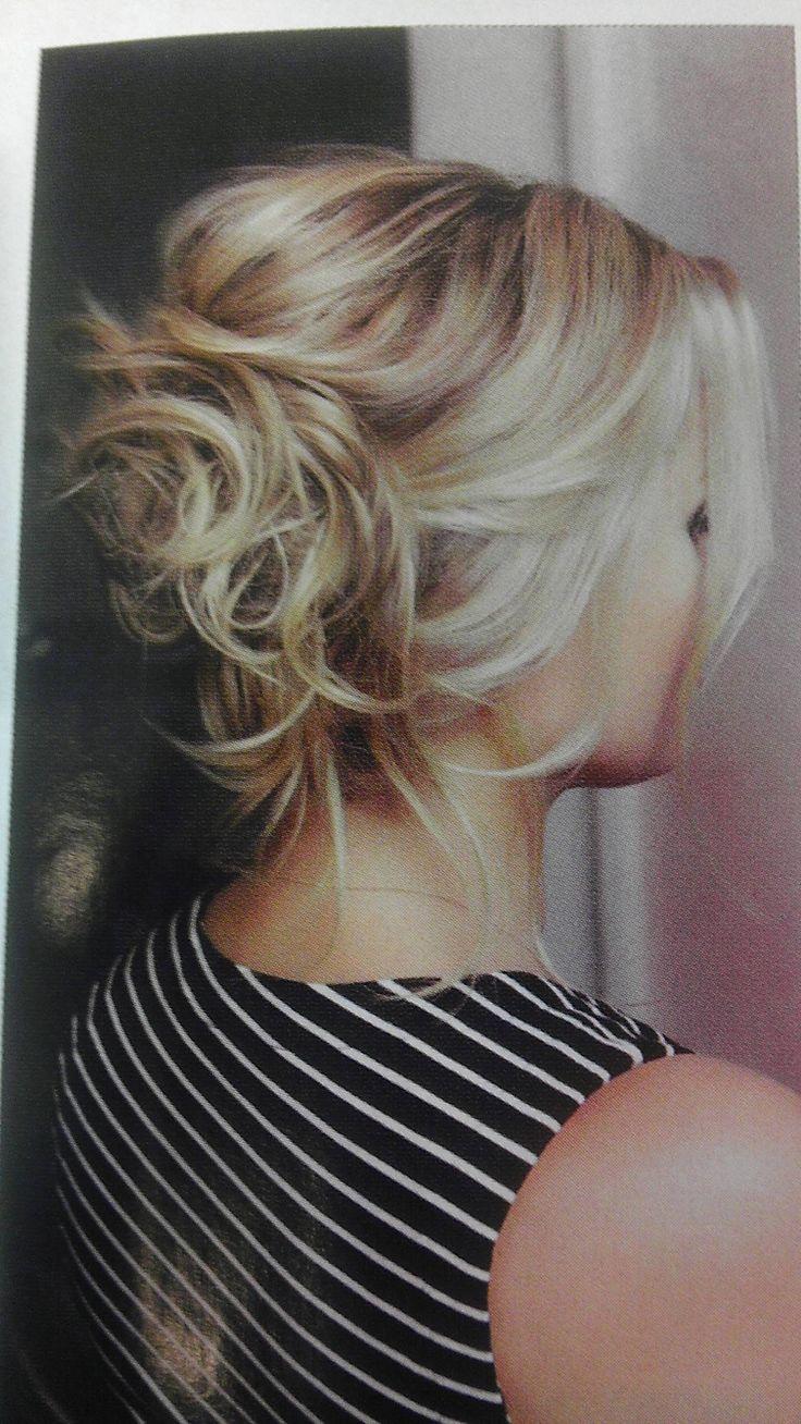 Wedding Hairstyles HairPins Pinterest Hair Hair styles and