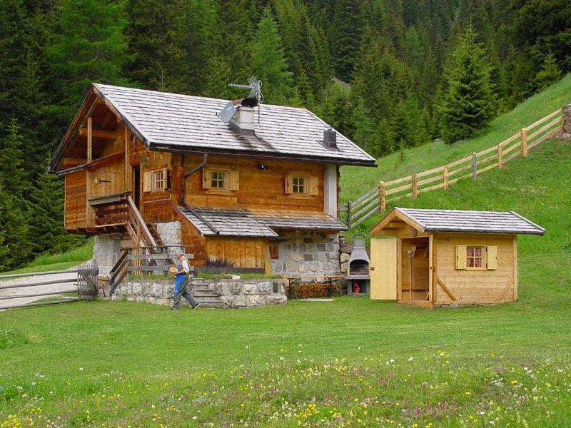 Baite di montagna alto adige cerca con google r stico for Rifugio in baita di montagna