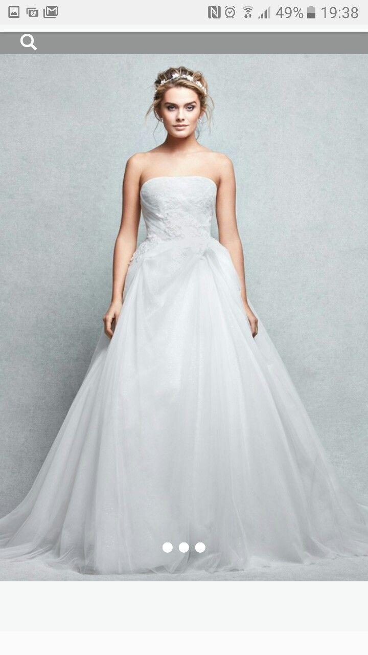Pin by lorna on Wedding dresses | Pinterest | Wedding dress and Wedding