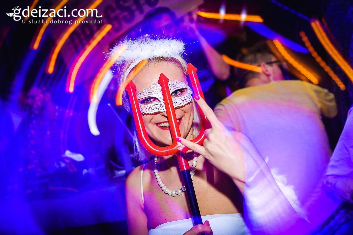 #Halloween in Splav Club Dragstor in #Belgrade  www.gdeizaci.com/klubovi-beograda/splav-klub-dragstor-play