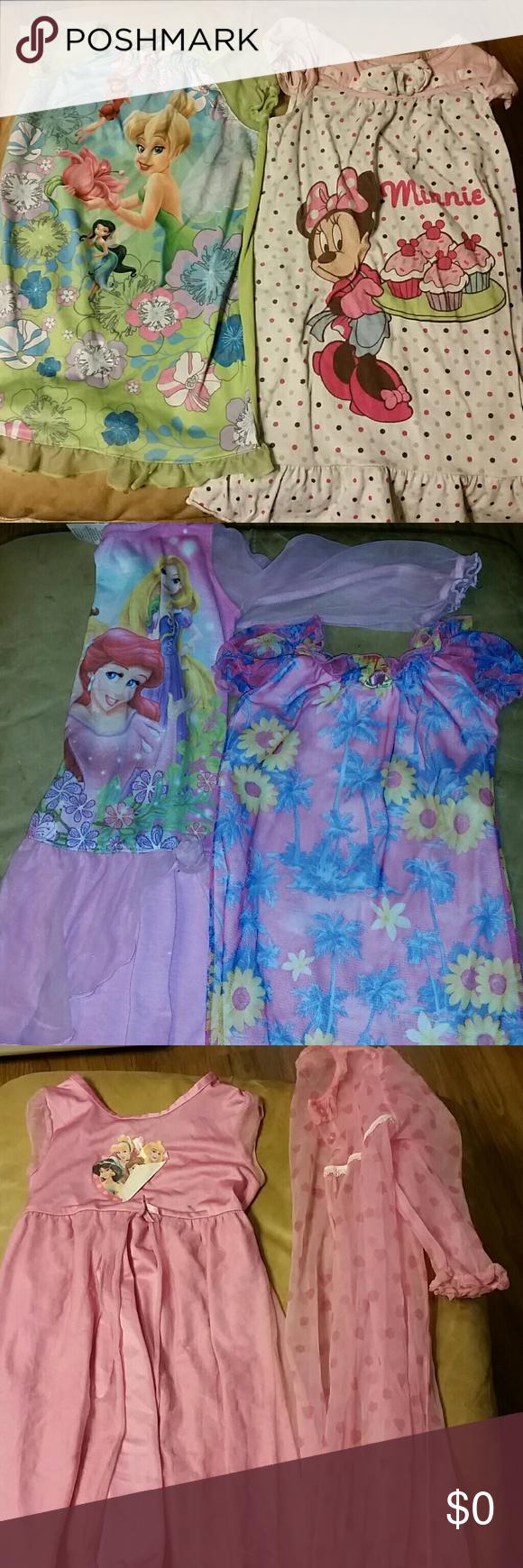 Kids Additinal pics. Disney  pjs Disney Intimates & Sleepwear Pajamas