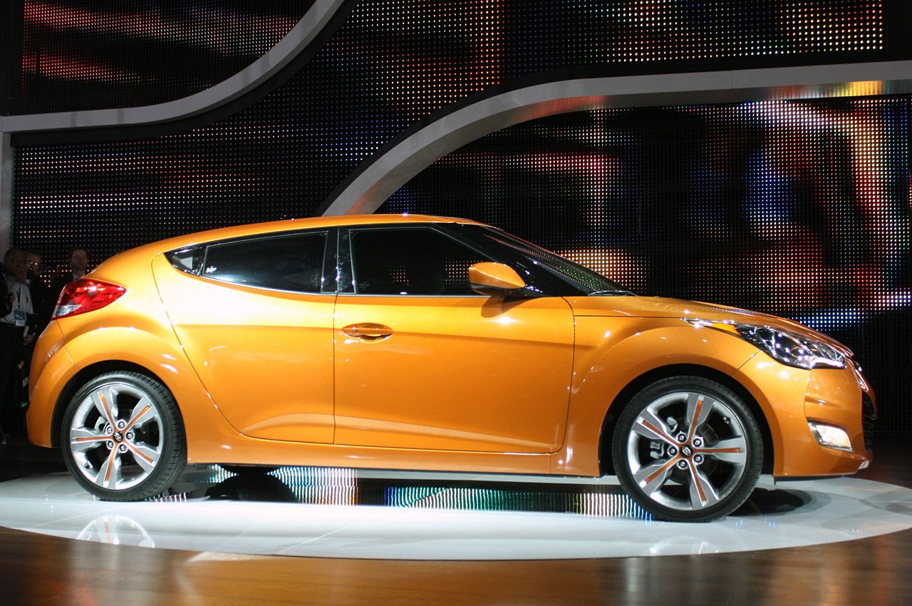 Amazing Hyundai Veloster Hd Wallpapers Desktop Hyundai Veloster