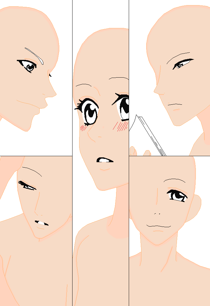 base manga