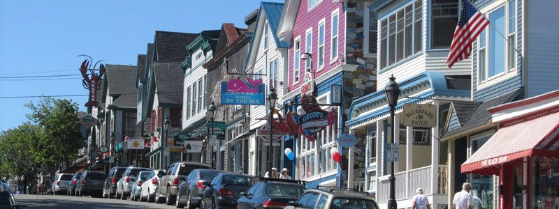 Bar Harbor Restaurants Maine Dining Guide