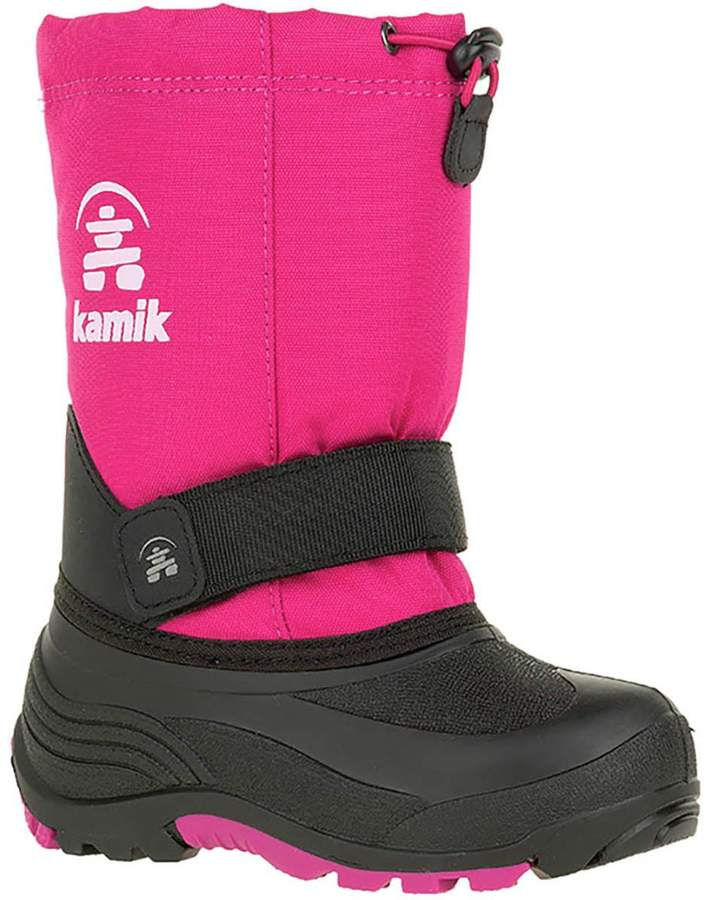 ae4d66f56 Kamik Rocket Boot - Little Girls' in 2019 | Products | Kids snow ...