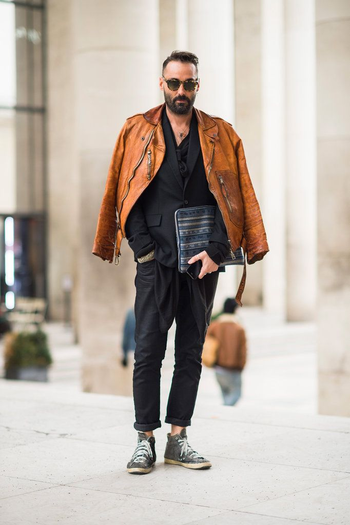 すっかりメンズファッションの定番となったライダースジャケット。ライダースジャケットの知識と着こなし事例をおさえて、ライダースジャケットでかっこ良くキメま