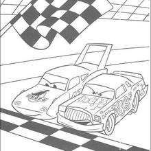 Cars Coloring Pages Doc Hudson Cars Coloring Pages Race Car Coloring Pages Disney Coloring Pages