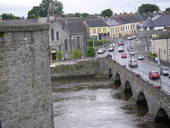 Shannon River Limerick Ireland Limerick Ireland Ireland Vacation Limerick City