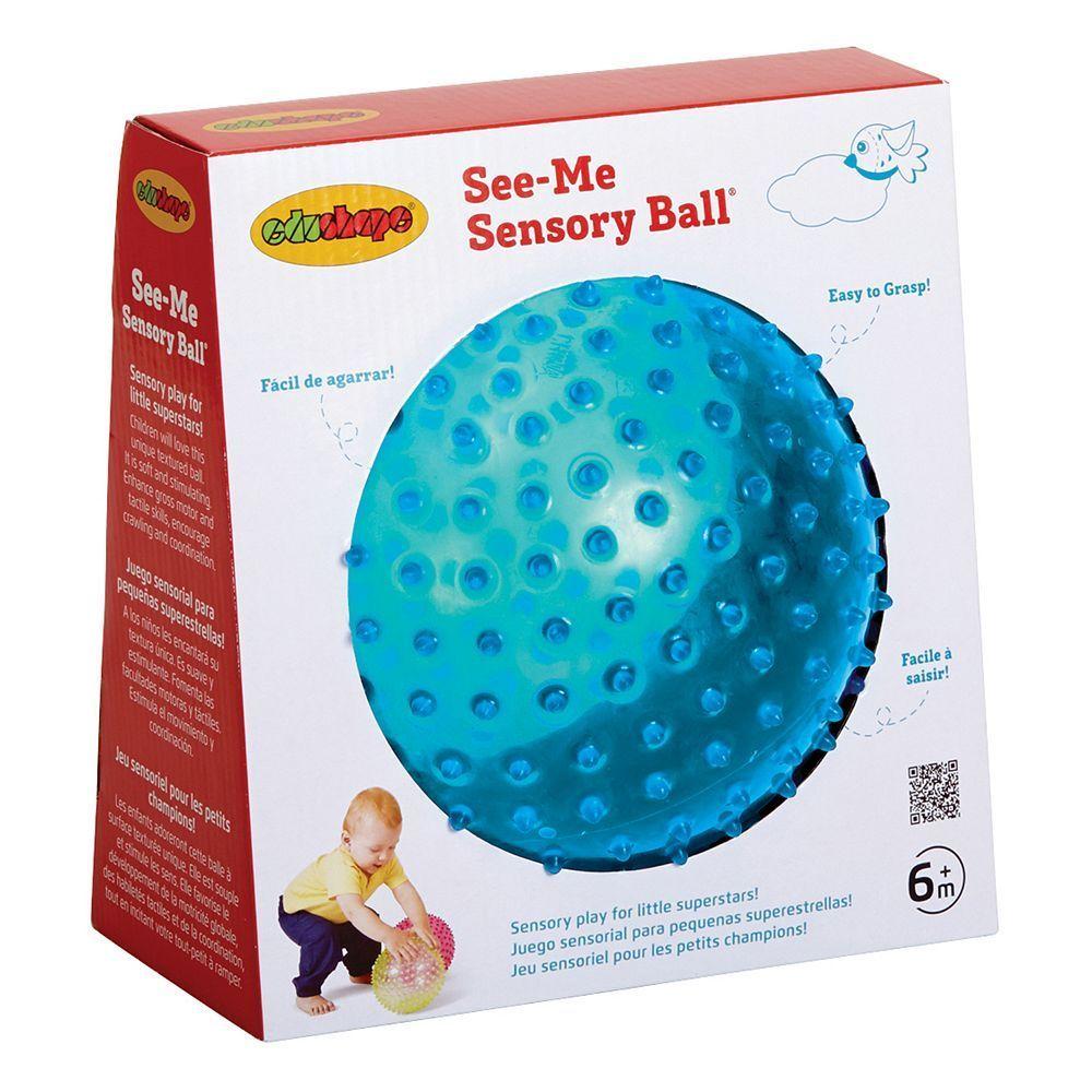 Toys and me images  Edushape SeeMe Sensory Ball Multicolor  Products