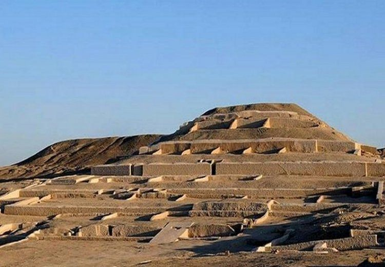 Image result for nazca temple