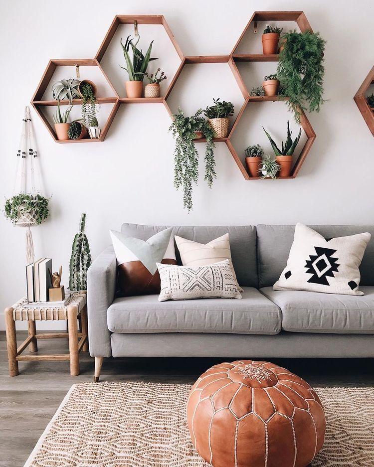 Gallery Boho Chic Living Room Ideas   Jess Baker Beauty is free HD wallpaper.