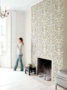 Fireplace Decorating Ideas 41