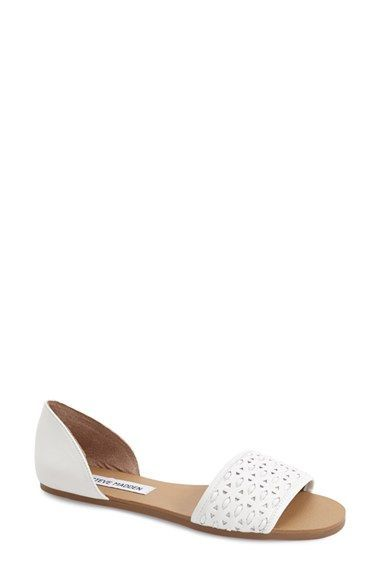 22aaafe401f Steve Madden 'Taylerr' Flat (Women) | Products | Flats, Shoes flats ...