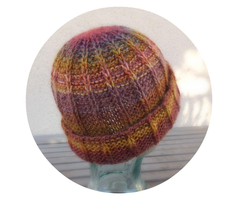 Knit Hat 21eba47fda