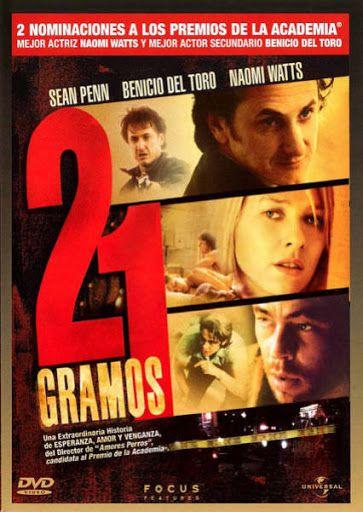 21 gramos (2003) -peliculas Online Gratis, vk, moe, Estrenos, Cine ...