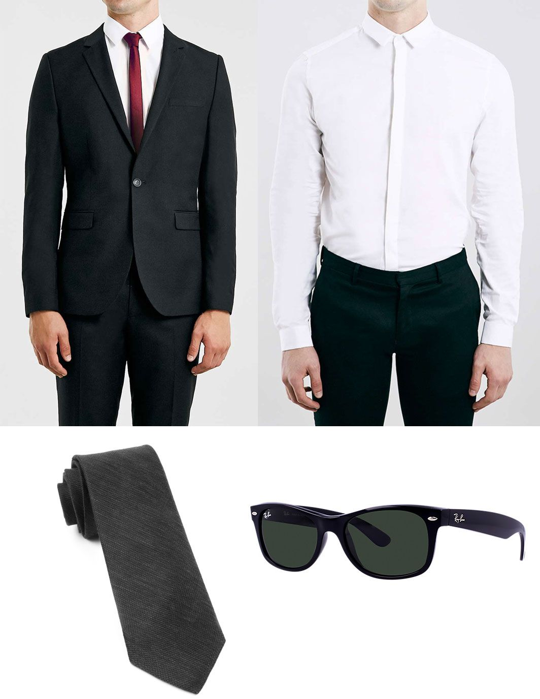 10 easy and cool halloween costumes any guy can nail