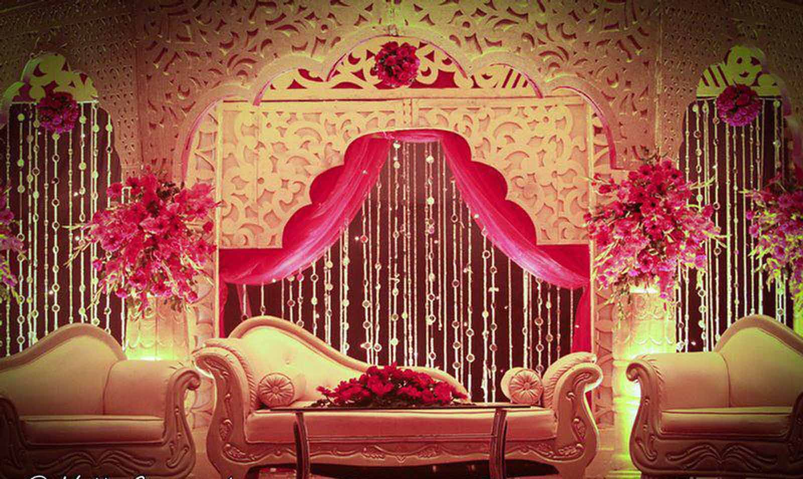 Wedding Decorations Images Living Room Interior Designs