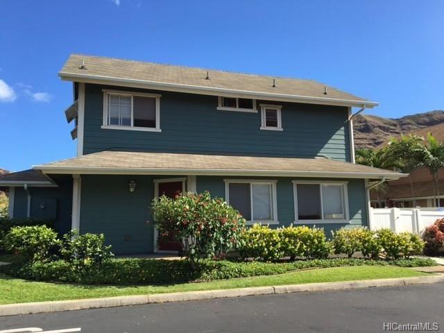 87-1958 Pakeke Street Unit D, Waianae , 96792 MLS# 201607180 Hawaii for sale - American Dream Realty