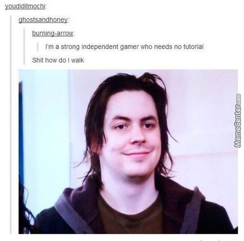 Image Result For Game Grumps Meme A Gamers Life Dream
